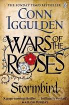 Conn Iggulden: Wars of the Roses