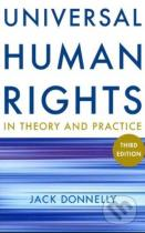 Jack Donnelly: Universal Human Rights in Theory and Practice