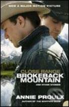 Annie Proulx: Brokeback Mountain and other stories