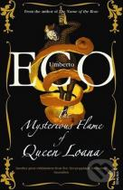 Umberto Eco: Mysterious Flame of Queen Loana