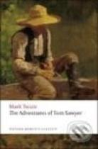 Mark Twain: The Advantures of Tom Sawyer