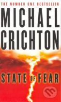Michael Crichton: State of Fear
