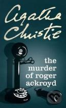 Agatha Christie: The Murder of Roger Ackroyd