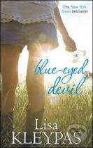 Lisa Kleypas: Blue-Eyed Devil