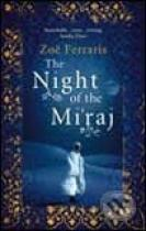Zoe Ferraris: The Night of the Mi'raj