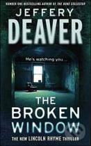 Jeffery Deaver: The Broken Window