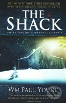William Paul Young: The Shack