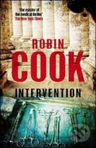 Robin Cook: Intervention