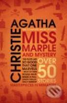 Agatha Christie: Miss Marple and Mystery