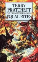 Terry Pratchett: Equal Rites