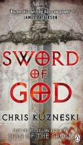 Chris Kuzneski: Sword of God