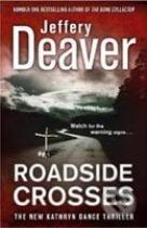Jeffery Deaver: Roadside Crosses