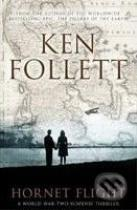 Ken Follett: Hornet Flight