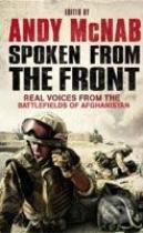 Andy McNab: Spoken from the Front