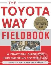 Jeffrey K. Liker, David Meier: The Toyota Way Fieldbook