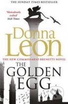 Donna Leon: The Golden Egg