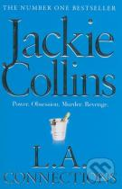 Jackie Collins: L.A. Connections