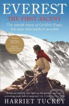 Harriet Tuckey: Everest: The First Ascent