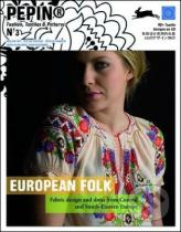 European Folk + CD