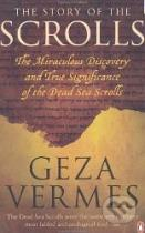 Geza Vermes: The Story of the Scrolls