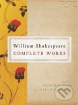 William Shakespeare: The Complete Works (Palgrave)
