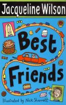 Jacqueline Wilson: Best Friends