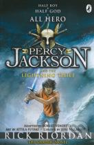 Rick Riordan: Percy Jackson and the Lightning Thief