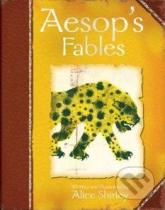 Alice Shirley: Aesop's Fables