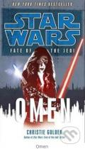 Christie Golden: Star Wars: Fate of the Jedi - Omen