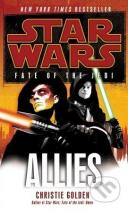 Christie Golden: Star Wars: Fate of the Jedi - Allies