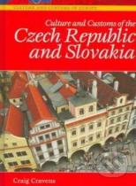 Craig Cravens: Culture and Customs of the Czech Republic and Slovakia