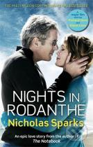 Nicholas Sparks: Nights in Rodanthe