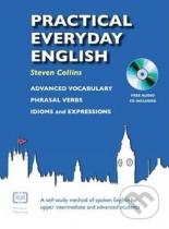 Steven Collins: Practical Everyday English