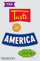 Colman Andrews: The Taste of America