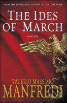 Valerio Massimo Manfredi: The Ides of March