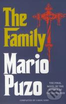 Mario Puzo: The Family