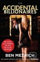 Ben Mezrich: The Accidental Billionaires