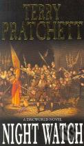 Terry Pratchett: Night Watch