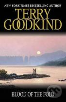 Terry Goodkind: Blood of the Fold