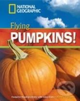 Flying Pumpkins!