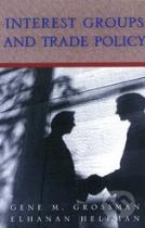 Gene Grossman: Interest Groups and Trade Policy