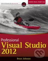 Bruce Johnson: Professional Visual Studio 2012