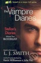 L.J. Smith: The Vampire Diaries: Stefan's Diaries (Two)
