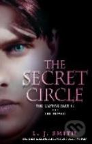 L.J. Smith: The Secret Circle 2