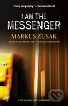 Markus Zusak: I Am the Messenger