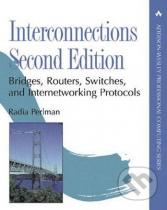 Radia Perlman: Interconnections, Second edition