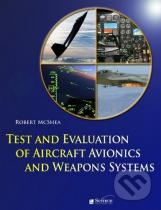Robert McShea: Test and Evaluation of Aircraft Avionics and Weapons Systems