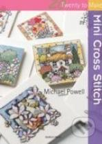 Michael Powell: Mini Cross Stitch