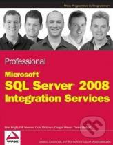 Brian Knight, Erik Veerman: Professional Microsoft SQL Server 2008 Integration Services