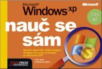 Jerry Joyce, Marianne Moon: Nauč se sám Microsoft Windows XP